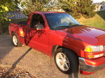 GMC SIERRA  for sale $17,000