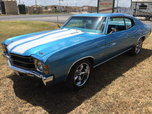1971 Chevrolet                                          Chevelle  for sale $35,000
