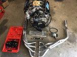 525 Crate Motor