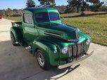 Custom 1947 Ford Truck
