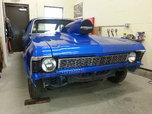 1968 Chevy Nova  for sale $16,000