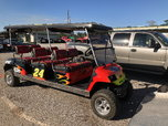 Custom Golf Cart  for sale $12,000