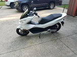 2015 Honda PCX 150  for sale $2,975