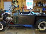 1931 ford pu,rat rod,hot rod,street rod.trade