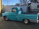 1958 Chevrolet Apache  for sale $18,500