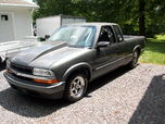 1998 Chevy S-10 extended cab  for sale $26,000