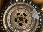 American Racing Pro Series Drag Wheels  for sale $2,000