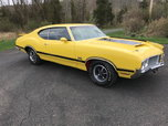 1970 Oldsmobile 442  for sale $64,900