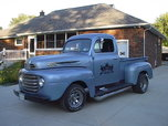 1949 Ford F1  for sale $19,500