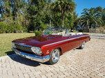 1962 Chevrolet Impala  for sale $96,900