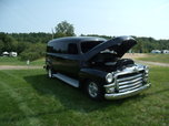 1954 GMC 300  for sale $18,500