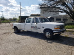 1997 Ford F-350  for sale $6,000