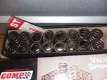 Manley and Comp valve springs