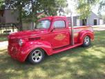 46 Dodge Ole Red Express  for sale $29,500