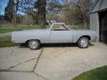1965 Chevrolet El Camino  for sale $6,000