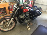 1984 Harley Davidson XR 1000  for sale $8,000