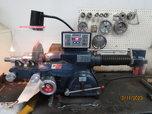 Ammco 4000E Brake Lathe  for sale $5,000
