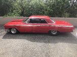 1962 Chevrolet Bel Air  for sale $62,500