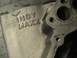 alum indy max block  for sale $2,400