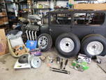 1926 Ford Model T  for sale $9,500