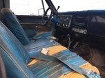 1972 Chevrolet Blazer  for sale $6,999