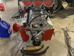 BBC blower motor  for sale $25,000