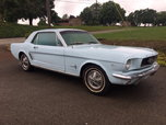 1966 Ford Mustang  for sale $16,500
