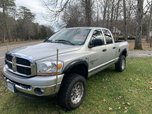 2006 Dodge Ram 2500  for sale $23,900