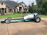 """Mike Bos / Chassis Craft 150"""" Altered (Roller)  for sale $13,500"""