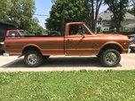 1971 GMC K15/K1500 Pickup  for sale $23,000