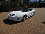 2002 Pontiac Firebird  for sale $21,900