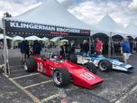 1969 Indianapolis 500 Race Car Indycar Indy