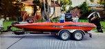 Allison Bass Boat  for sale $24,900
