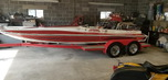 Cheyenne Drag Boat  for sale $24,999