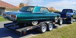 1964 Ford Thunderbird  for sale $7,500