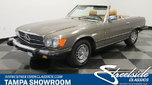 1983 Mercedes-Benz 380SL  for sale $9,995