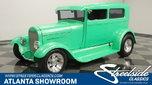1928 Ford Tudor Sedan  for sale $47,995