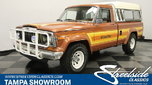 1982 Jeep J10  for sale $39,995