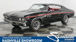 1969 Chevrolet Chevelle  for sale $41,995