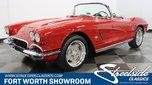 1962 Chevrolet Corvette  for sale $64,995