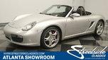 2005 Porsche Boxster  for sale $29,995