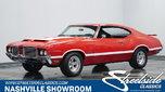 1972 Oldsmobile Cutlass  for sale $37,995