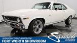 1969 Chevrolet Nova  for sale $41,995
