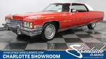 1973 Cadillac DeVille  for sale $19,995