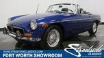 1973 MG MGB  for sale $14,995