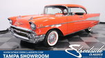 1957 Chevrolet Bel Air  for sale $52,995