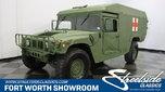 1989 AM General Hummer  for sale $49,995