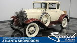 1930 Ford Model A  for sale $36,995
