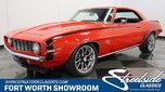 1969 Chevrolet Camaro  for sale $48,995