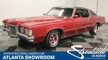 1969 Pontiac Grand Prix  for sale $27,995